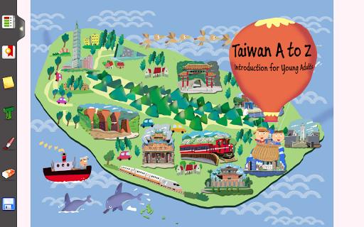 Taiwan AtoZ