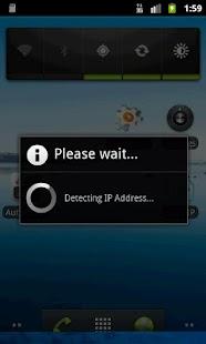 View Copy IP Address - Copy IP