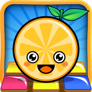 MatchUp Fruits Learning Game for PC and MAC