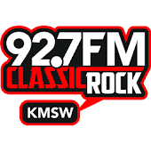 Classic Rock 92.7 KMSW