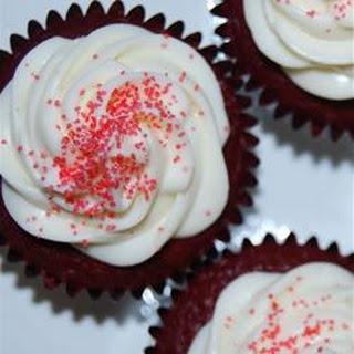 Easy Red Velvet Cake.