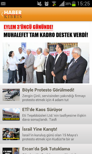 Haber Kıbrıs