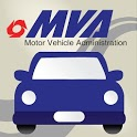 MD Practice Driving Test icon