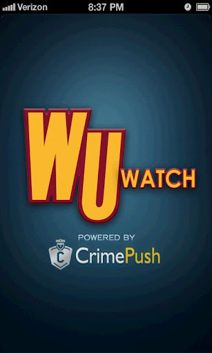 WU Watch Safety
