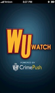 WU Watch Safety - screenshot thumbnail