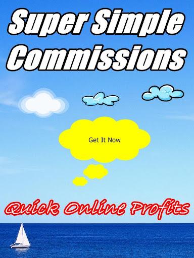 Super Simple Commissions