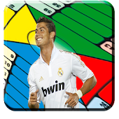 Parcheesi Real Madrid