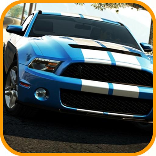 究極の街道レーサー 賽車遊戲 LOGO-玩APPs