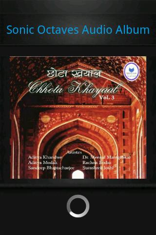 Chhota Khayal Vol 3 - Demo