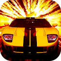 Hot Sports Cars Live Wallpaper icon