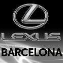 Lexus Barcelona icon