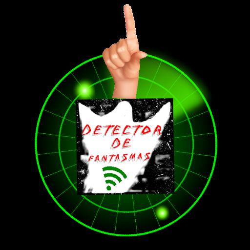 detector fantasmas radar broma
