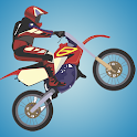 Stunt Bike Race 3D Free icon