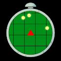 Z Radar (with GPS!) icon