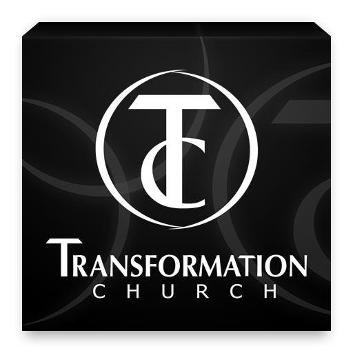 Transformation Church LOGO-APP點子