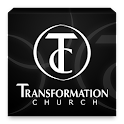 Transformation Church icon