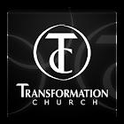Transformation Church icon