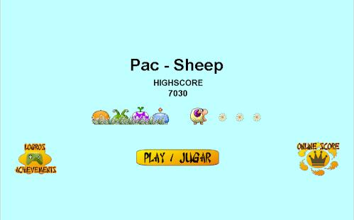 PAC - 羊羊吃外国人