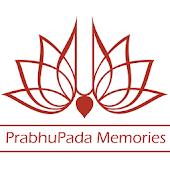 PrabhuPada Memories