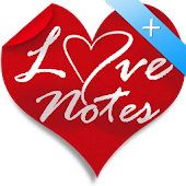 E-cards & LoveNotes Messenger+