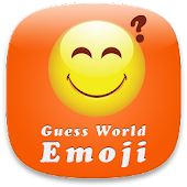 Emoji Guess World