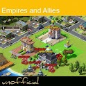 Empires and allies help logo