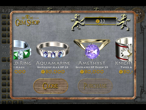 解謎必備APP下載|Anagram RPG  Word of the Rings 好玩app不花錢|綠色工廠好玩App