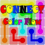 Connect Dots -Color Flow Match