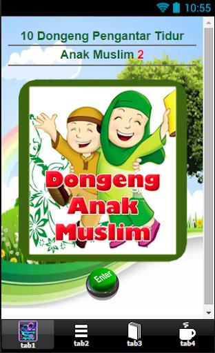 Dongeng Anak Muslim 2