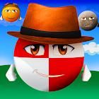 Morphball icon