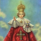 Infant Jesus of Prague Novena