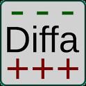 Diffa icon