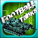 Football Tanks icon