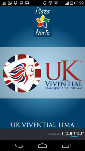 UK Vivential Lima