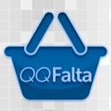 QQFalta - Lista de Compras icon