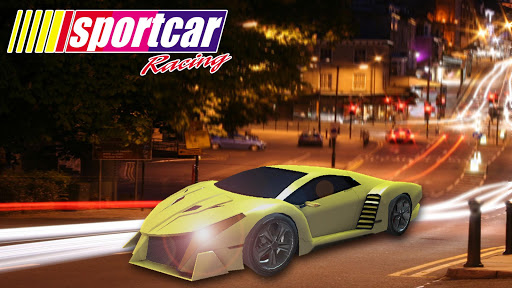 Asphalt Racing 3D Racing HD