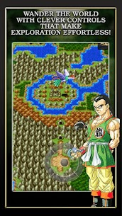 DRAGON QUEST III APK 4