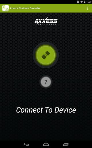 Axxess Bluetooth Controller