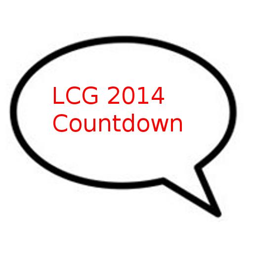Lucca Comics & Games Countdown 旅遊 LOGO-阿達玩APP