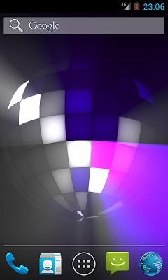 Disco Ball - screenshot