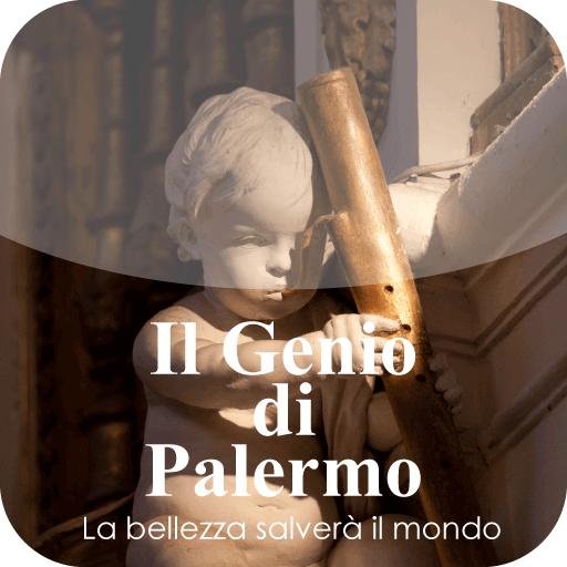 Il Genio di Palermo 教育 App LOGO-硬是要APP