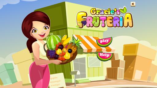 Busy Fruteria