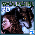 Wolf Girl Pro icon