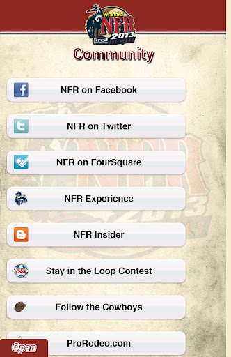 【免費娛樂App】NFR 2013-APP點子