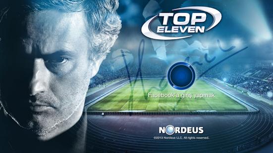 Top Eleven - Futbol Menajeri - screenshot thumbnail