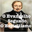 Evangelho Segundo o Espiritism logo
