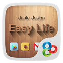 Easy Life GO Launcher Theme icon