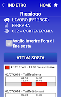Screenshot of Sostafacile