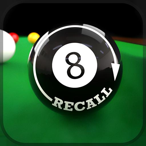 8-ball Recall