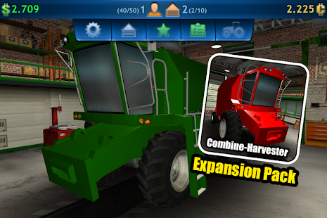 Farm FIX Simulator 2014- screenshot thumbnail
